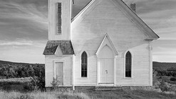 White on White: Churches of Rural New England