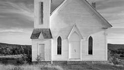 White on White: Churches of Rural New England