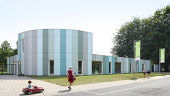 Daycare Centre / WE-S architecten