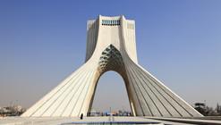 AD Classics: Azadi Tower / Hossein Amanat