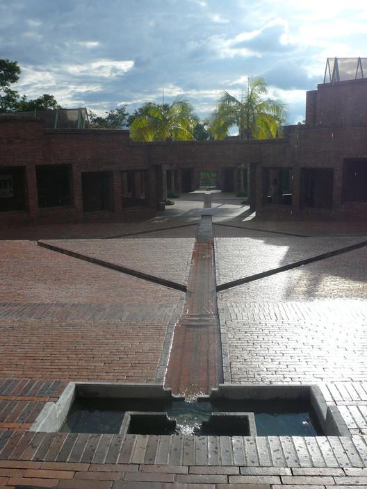 Figura 12. Museo Quimbaya. Image © María Elvira Madriñán y Elisenda Monzón