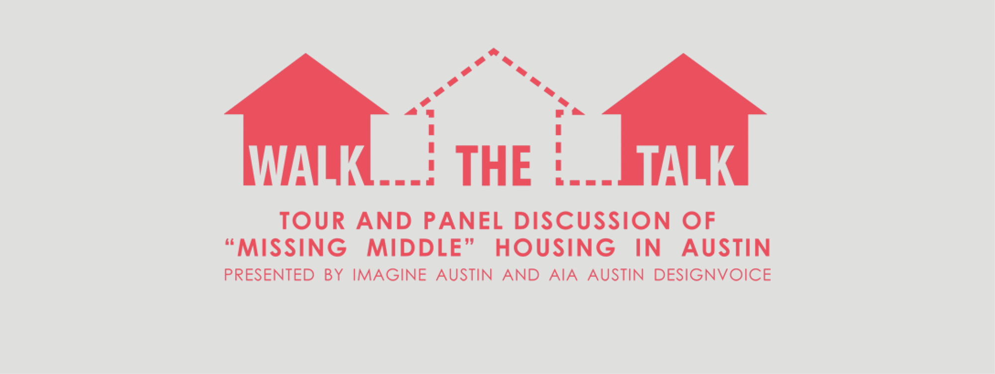 Walk The Talk Tour And Panel Discussion Of Quot Missing Middle