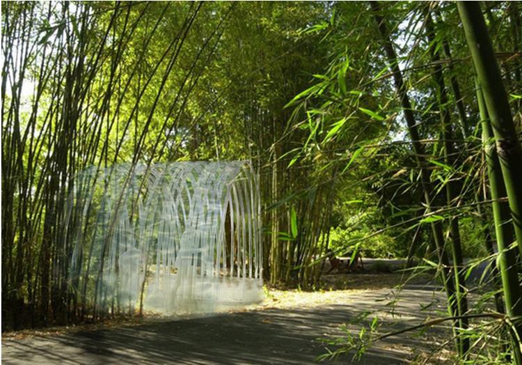 Jardín Botánico de Culiacán. Image