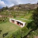 Casa Mirador - AR+C (Guayllabamba - Ecuador). Image © Lorena Darquea Schettini