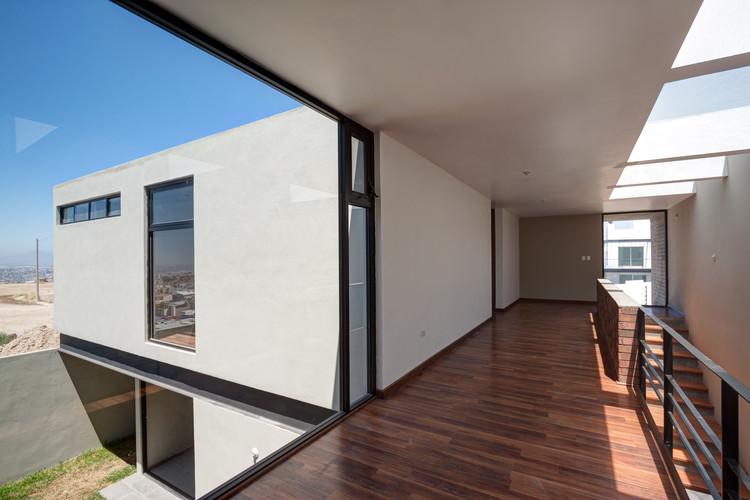 Casa VGA - Diseño Norteño (Tijuana - México) . Image © Lorena Darquea Schettini