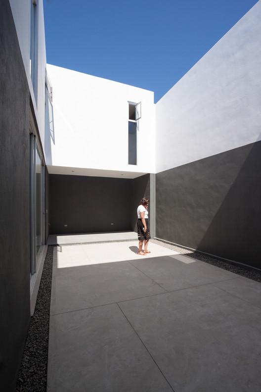 Casa LP-A - Diseño Norteño (Tijuana - México) . Image © Lorena Darquea Schettini