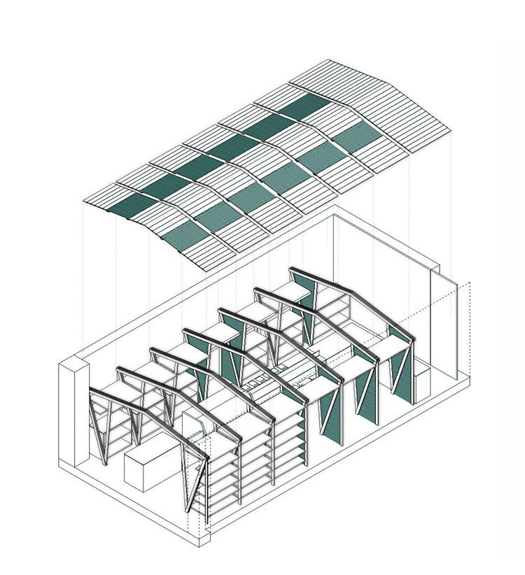 Diagrama Isometrica 3