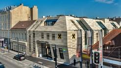 Raiffeisen Forum Mödling / x42 Architektur