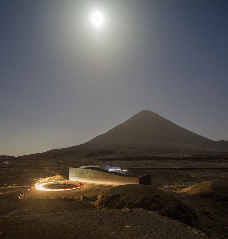 Fotógrafo: Fernando Guerra / Arquitecto: OTO Arquitectos