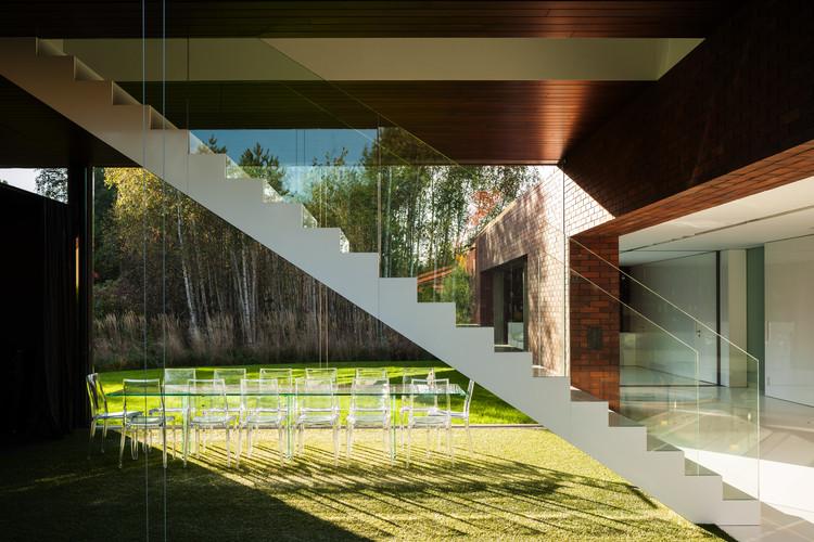 Fotógrafo: Inigo Bujedo Aguirre. Arquitecto: KWK PROMES Robert Konieczny