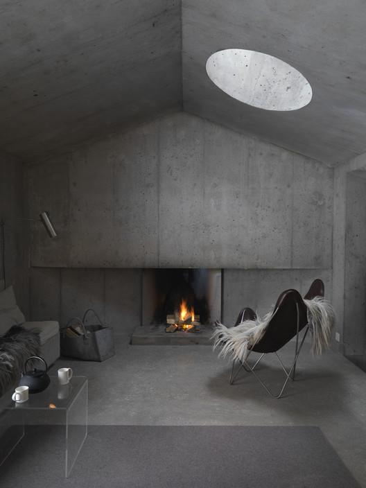 Fotógrafo: Mads Mogenson / Arquitecto: AAM Architektin