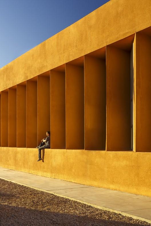 Fotógrafo: Doublespace (Amanda Large & Younes Bounhar) / Arquitecto: Regroupement d'Architectes El Kabbaj