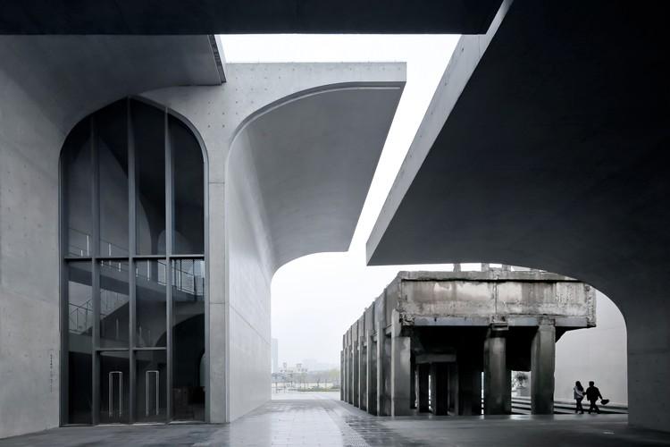 Fotógrafo: Su Shengliang / Arquitecto: Atelier Deshaus
