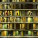 Photographer : Fernando Guerra / Architect : Richter Dahl Rocha & Associés