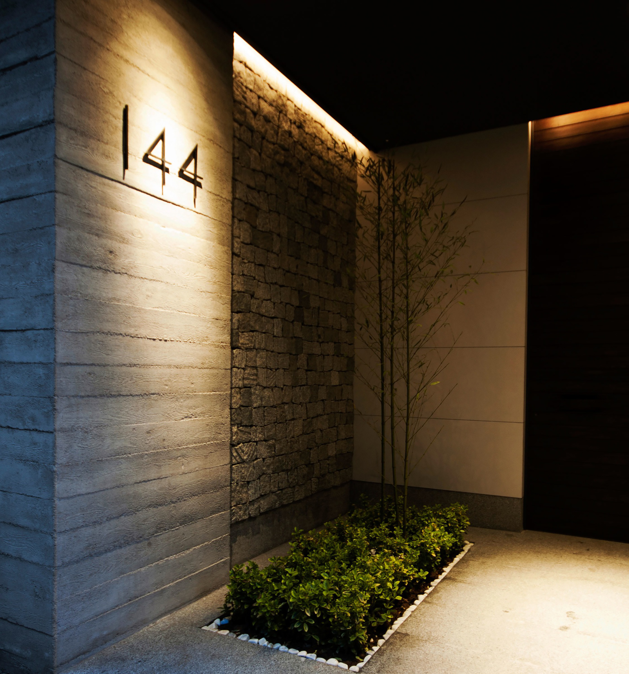 Design Front Door