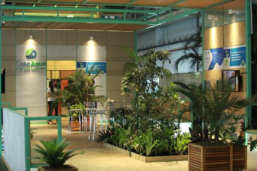 Expo Arquitetura Sustentável 2014. Image © Expo Arquitetura Sustentável