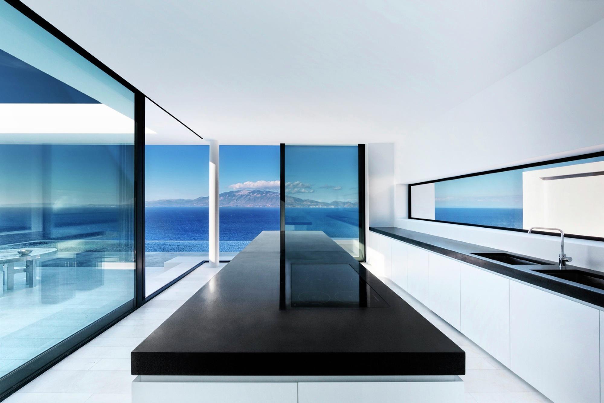 silver house / dwek architectes | archdaily