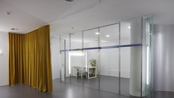 Dental Clinic - Gaia / atelierdacosta