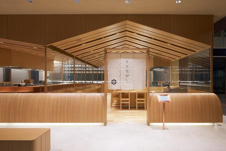 Hitoshinaya / Ryo Matsui Architects, © Daici Ano
