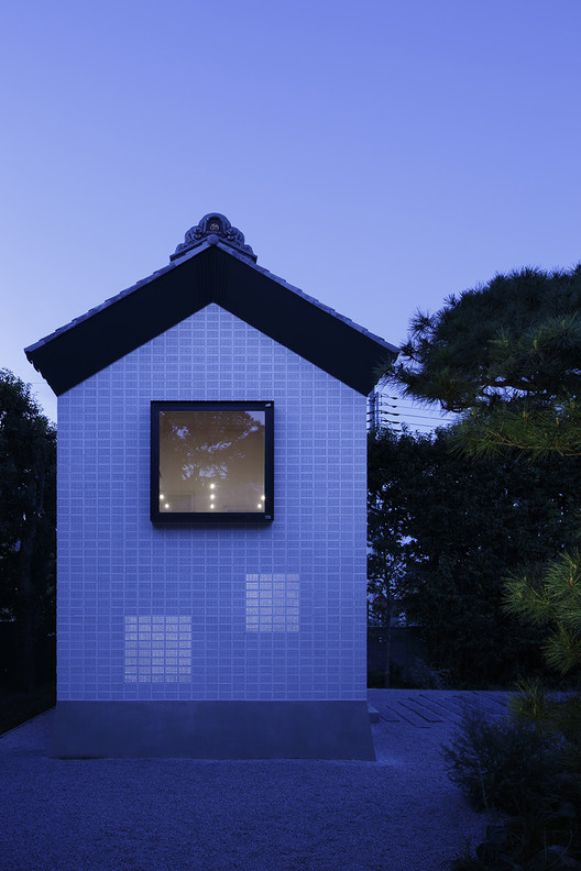 RebirthHouse / Ryo Matsui Architects, © Masato Kawano / Nacasa & Partners