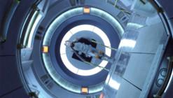 "Cine y Arquitectura: ""Ender's Game"""
