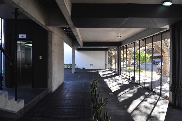 Edificio Lucena 702 / tdAs . tallerdearquitecturas, © wochiwow