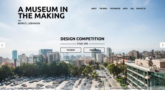 Cortesia de Associação para a Promoção e Exibição das Artes no Líbano (APEAL)