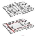 Diagramas - Lugar. Image Cortesia de Alexandre Engel, Lucas Sulzbach, Lucas Medeiros e Henrique Caumo