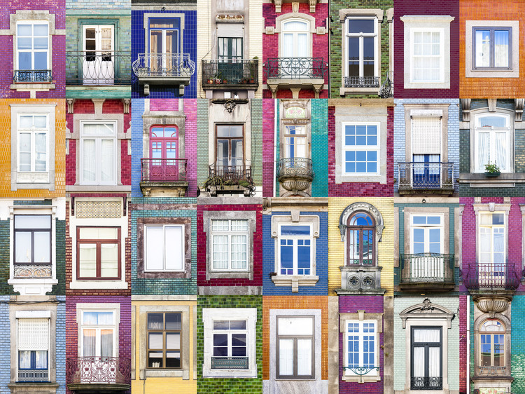 Porto, Portugal  © André Gonçalves