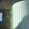Visual Arts Building, University of Iowa. Image © Chris McVoy
