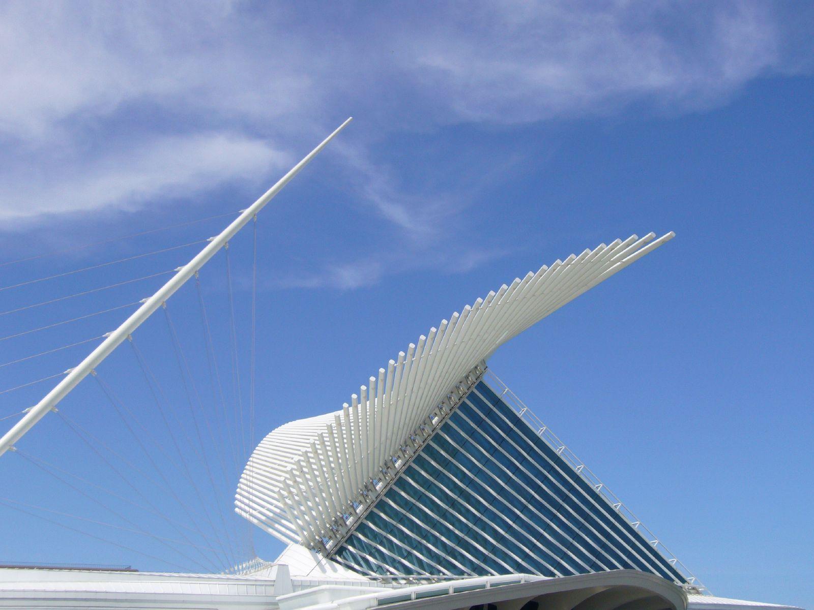 E O Spire By Santiago Calatrava