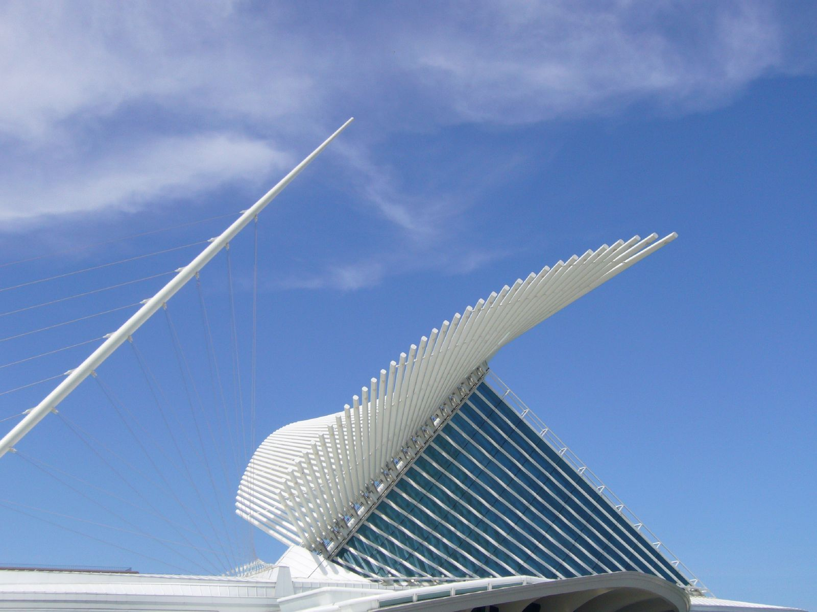 Santiago calatrava awarded the european prize for for For architecture