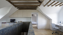 Semi-detached / Delvendahl Martin Architects