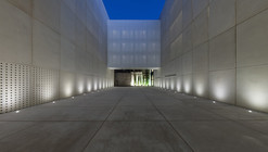 The Archive of the Kingdom of Mallorca / estudio de arquitectura hand