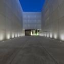 Os Arquivos do Reino de Mallorca / estudio de arquitectura hand