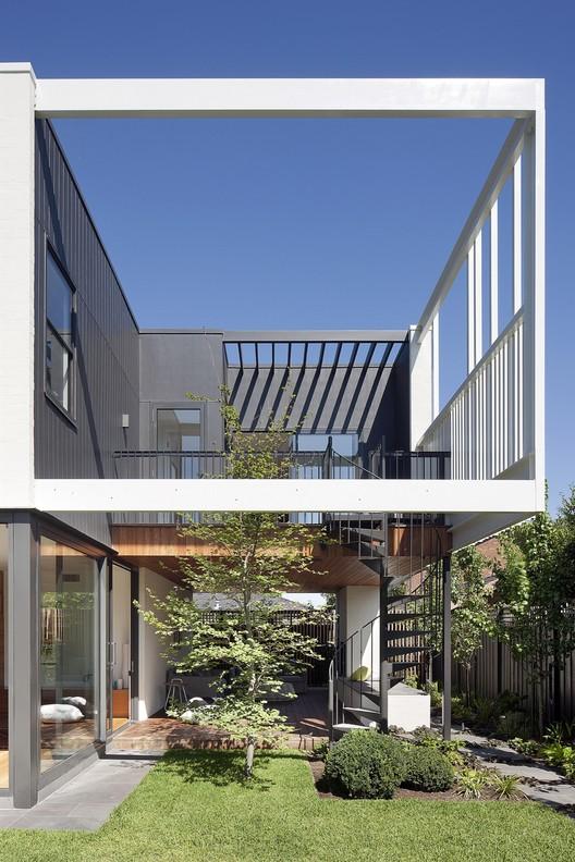 Casa Escalonada / Bower Architecture, © Shannon McGrath
