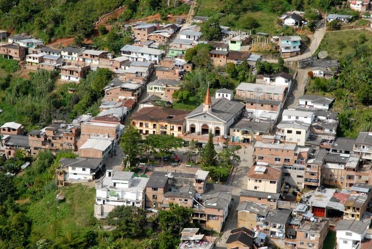 Municipio de Briceño. Image vía sitio web municipio de Briceño