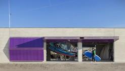 Northwestern Sailing Center / Woodhouse Tinucci Architects