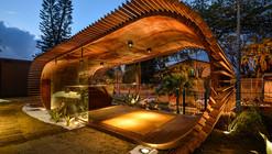 Pamp. Pavilion / João Diniz Arquitetura