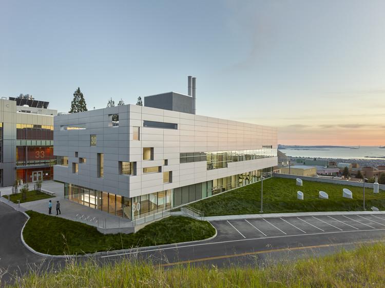 Chu Hall - Solar Energy Research Center / SmithGroupJJR, © Bruce Damonte
