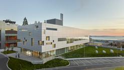 Centro de investigación de energía solar Chu Hall / SmithGroupJJR
