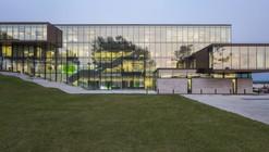Desjardins Group  Head Office / ABCP architecture + Anne Carrier Architectes