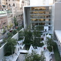 Museum of Modern Art; New York, EUA. Cortesia de The Leading Culture Destinations Awards