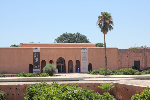 Marrakech Museum for Photography and Visual Arts (MMP+), Marrakech (Marrocos). Cortesia de The Leading Culture Destinations Awards