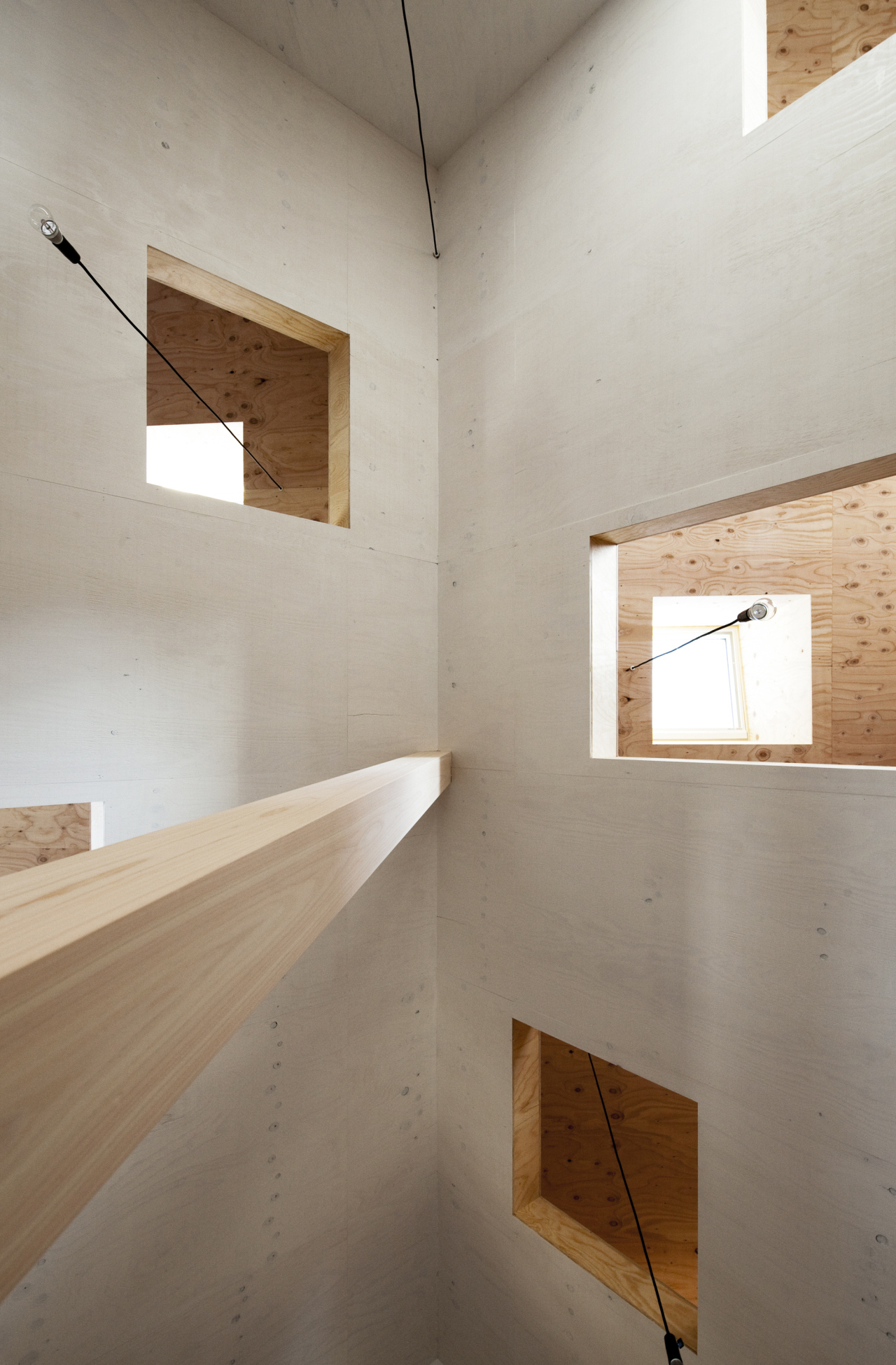 Gallery of ant house ma style architects 14 for Architecture synonym