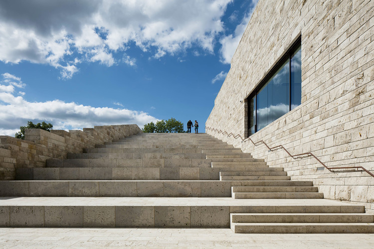 Grimmwelt / kadawittfeldarchitektur, © Jan Bitter