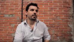 Nicolás Campodonico: 'La arquitectura es la transformación del lugar existente'