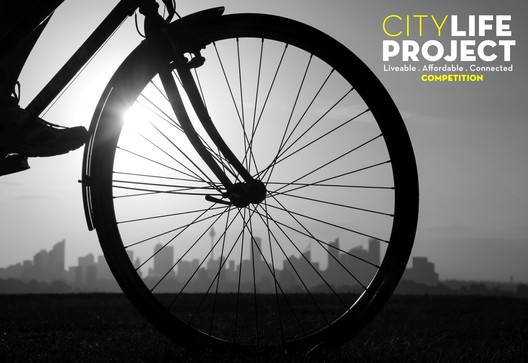 The CityLife Project research competition