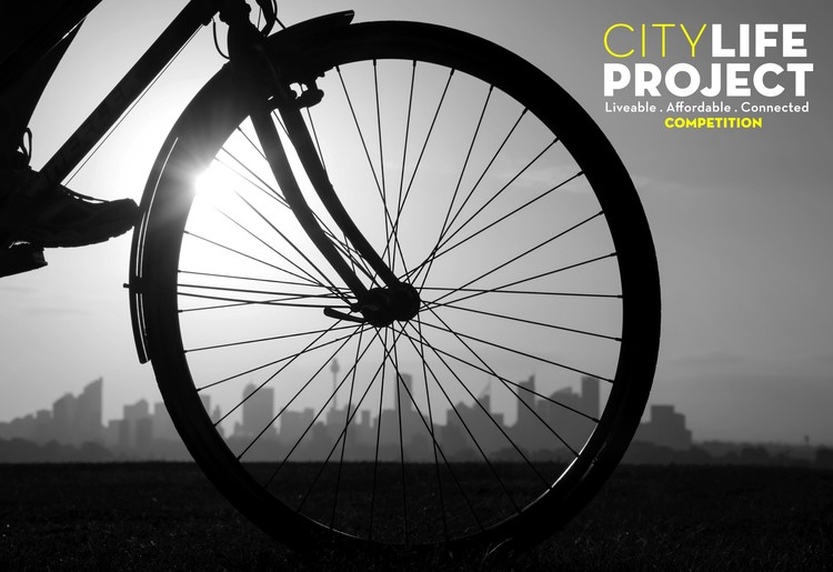 Call for Submissions: CityLife Project, The CityLife Project research competition
