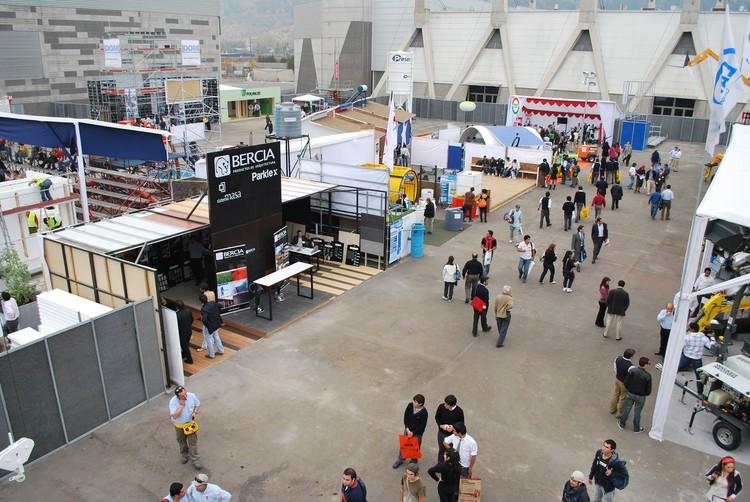 Cortesía de Feria Internacional de la Construcción